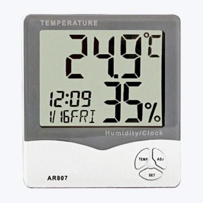 AR807 - Индикатор температуры и влажности воздуха