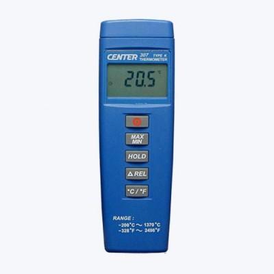 Center 307 - Термометр многофункциональный