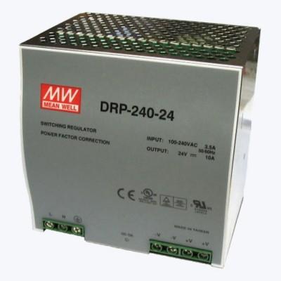 DRP-240-24 - Блок питания