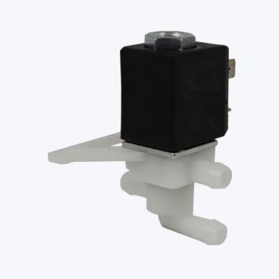 Клапаны электромагнитные YCWS6