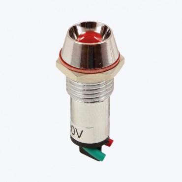 AD22C-10T/L-Зеленый