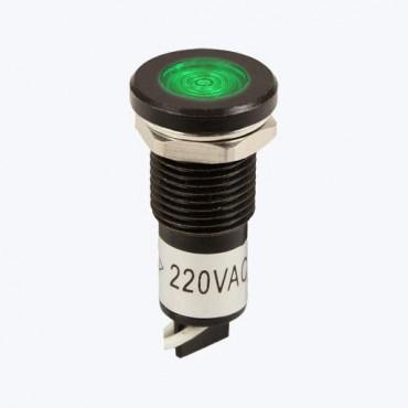 AD22C-12D/L-Зеленый