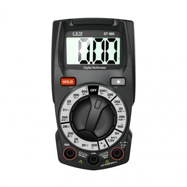 CEM DT-660