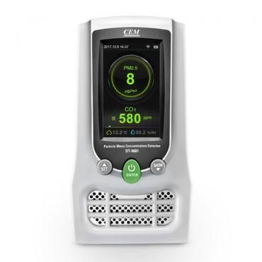 CEM DT-9880