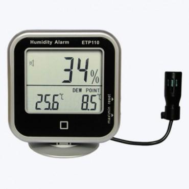 ETP110 - Индикатор температуры и влажности