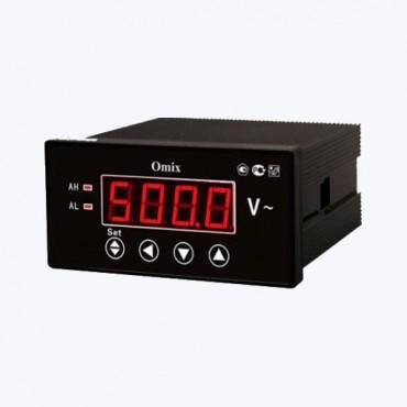 Omix P44-V-1-0.5-I420 - Цифровой вольтметр
