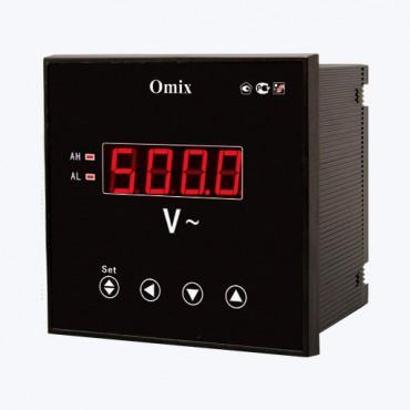 Omix P99-V-1-0.5-I420 - Цифровой вольтметр