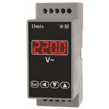 Omix D2-V-1-0.5