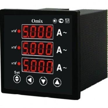 OMIX P77-AX-3-0.5