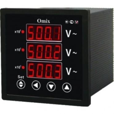 Omix P77-VX-3-0.5