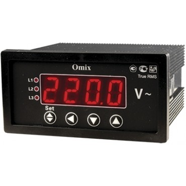 Omix P94-V-3-0.5-TrueRMS