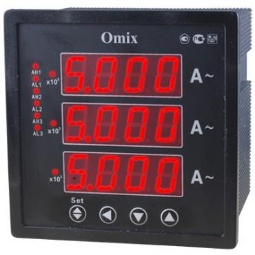 OMIX P99-AX-3-0.5-3K