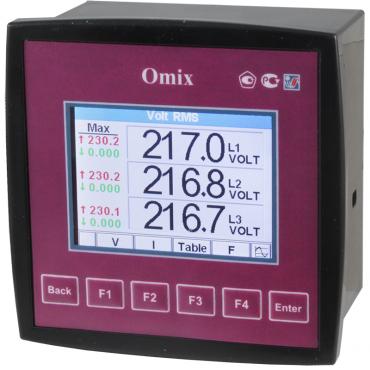 Omix P99-MA-3