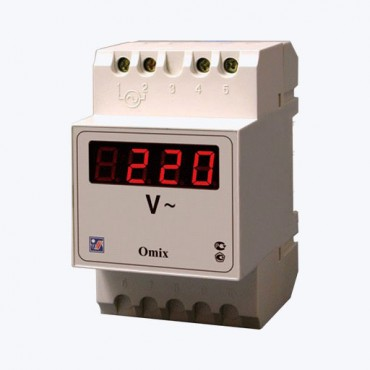 Omix D3-V-1-0.5