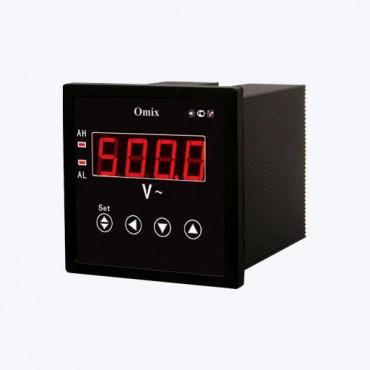 Omix P77-V-1-0.5-K - Вольтметр цифровой