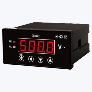 Omix P94-V-1-0.5-K - Вольтметр цифровой