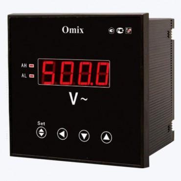 Omix P99-V-1-0.5-K - Вольтметр цифровой