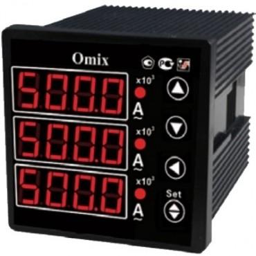 OMIX P44-AX-3-0.5
