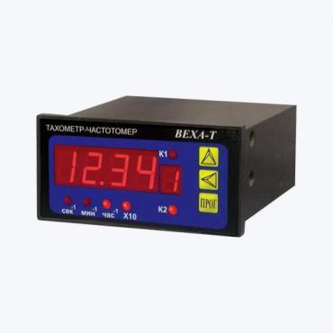 ВЕХА-Т-Щ — Универсальный тахометр-частотомер-счетчик времени наработки